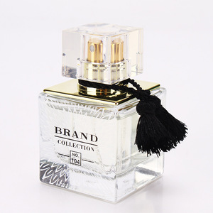 Small Moq OEM/ODM Any Brand Name Woem or Men Long Style Brand Collection Smell Perfume