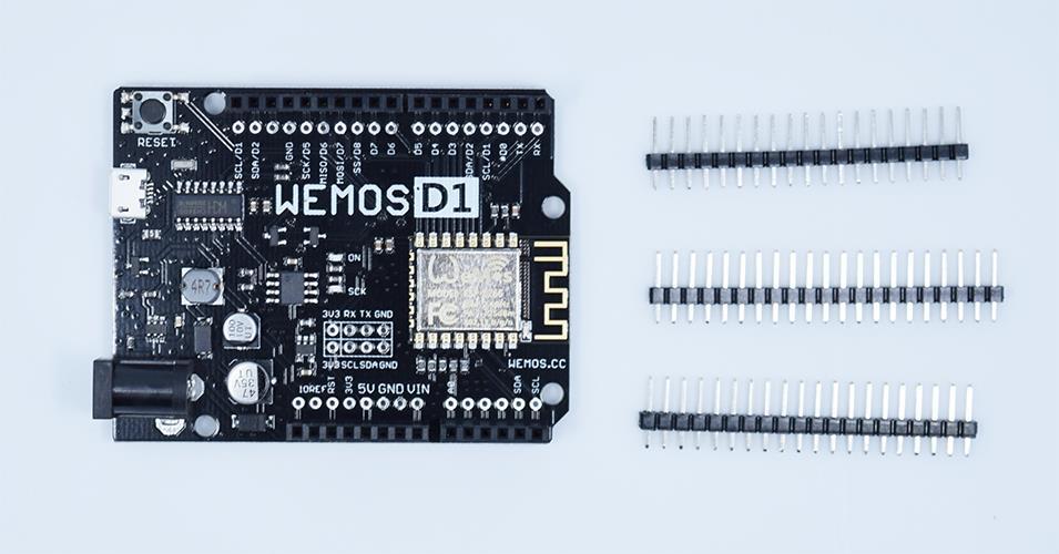 Arduino Meets ESP8266 Useable with Arduino IDE NODEMCU
