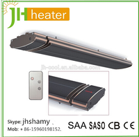 Popular in Europe! the Newest-tech perfection infrared heater parts