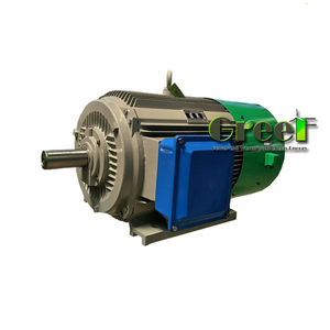 200W 150rpm free energy magnet generator , low rpm alternator