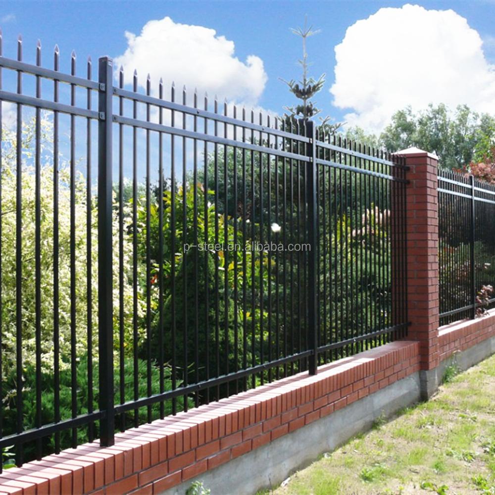 Recinzione Giardino In Ferro recinzioni in ferro prezzi all'ingrosso-acquista online i