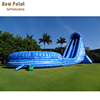 Guangzhou Huge Used Commercial Inflatable Water Slides For Sale