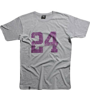 China T-shirt supplier wholesale custom printing t-shirt
