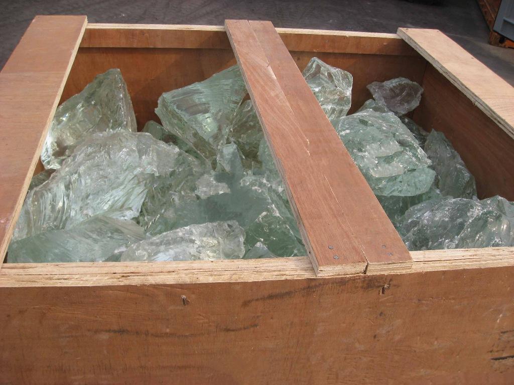 Groene glas rots voor binnen en buiten decoratieve glas voor de bouw product id 60004236230 - Buiten muur kraan decoratieve ...
