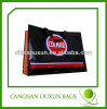 eco-friendly laminated pp woven carrier bags