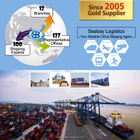 professional sea shipping services to usa