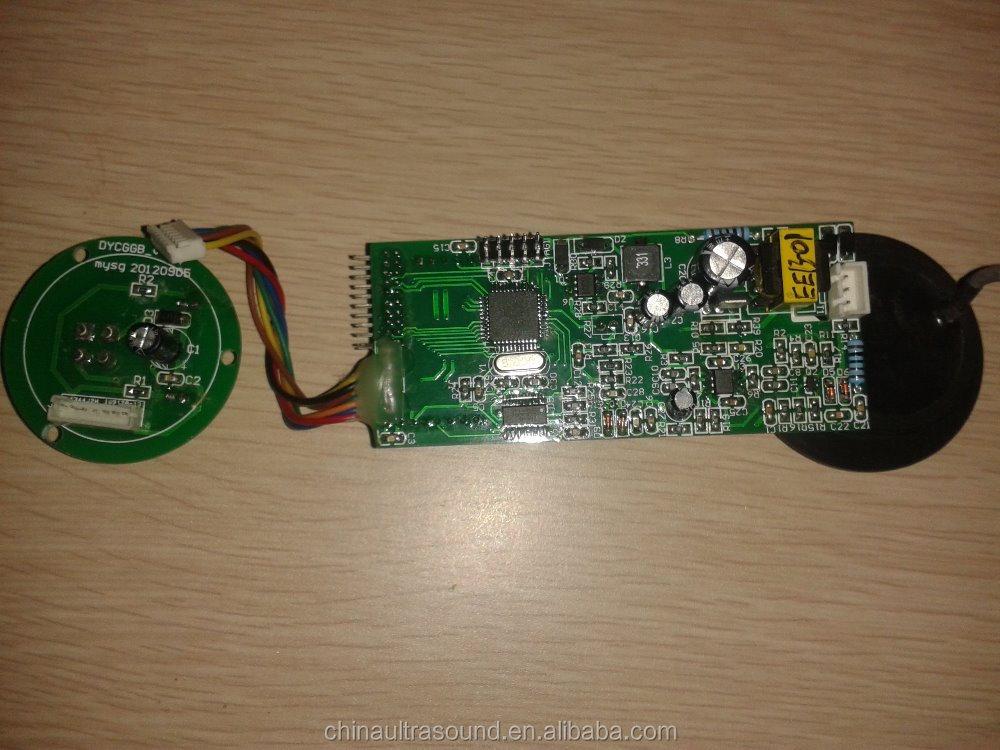 Finden sie hohe qualität schnell ultraschall sensor hersteller und