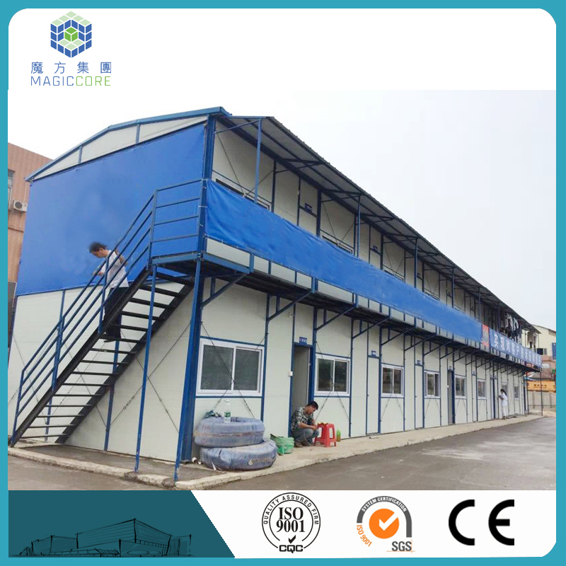 factory directly selling mobile house prefabricated house low cost c steel h steel frame