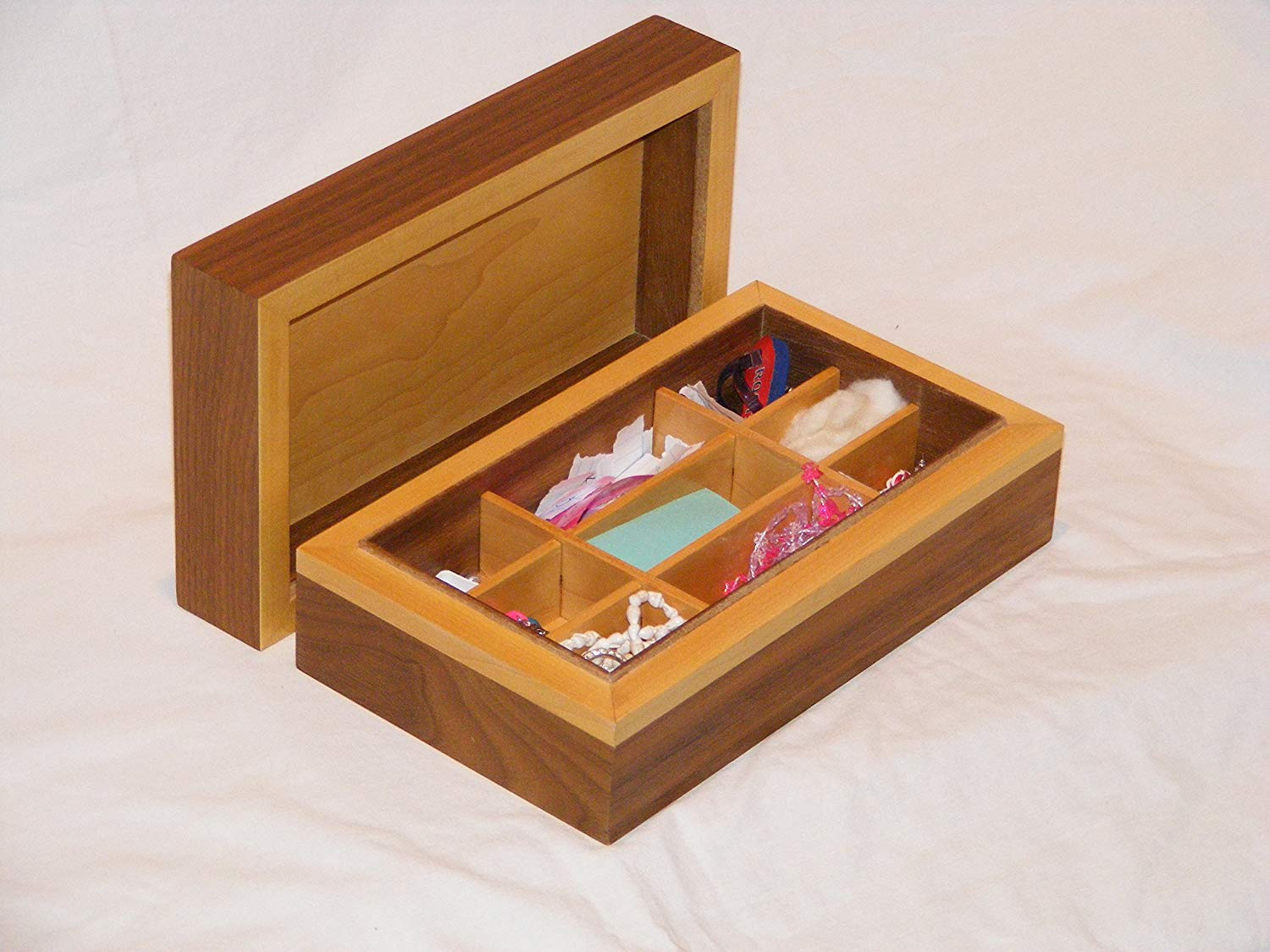Jewelry Box Drawer Dividers Find