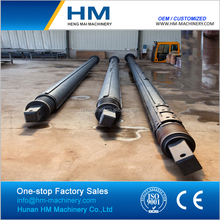 Factory Supply Customized All Types of Rotary Drilling Kelly Bars