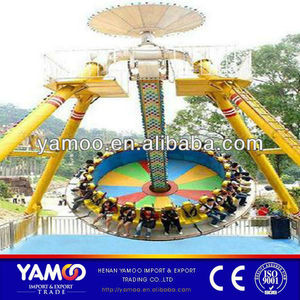 China Used Amusement Rides Manufacturer Cheap Giant discovery rides carnival adults rides
