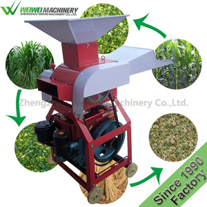Agricultural and fodder chaff cutter machine africa