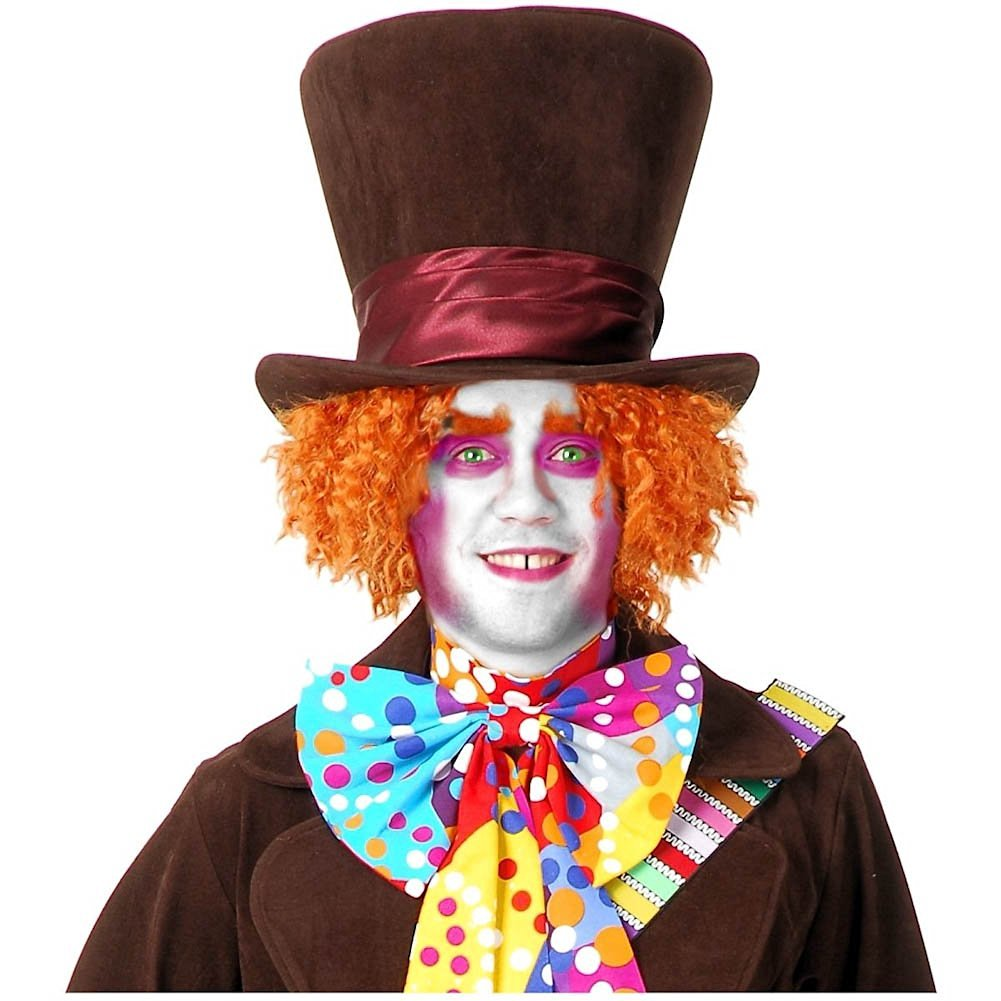 Really. adult deliriously mad hatter costume good