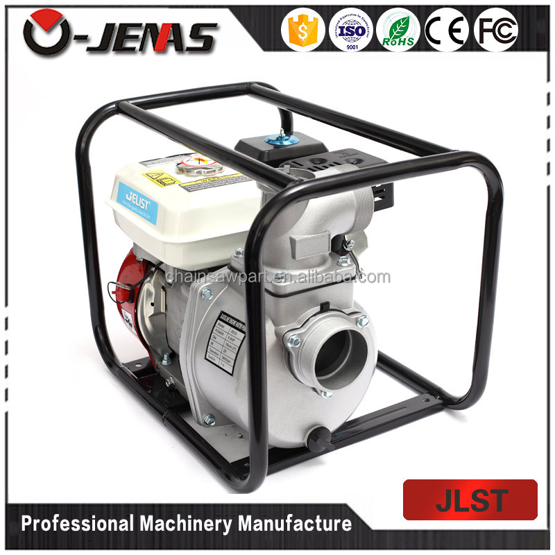 O-JENAS gasoline/gas water pump, water pump motor price in india