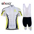 BXIO Cycling Jersey Women Ropa Ciclismo Mujer Pro Mountain Bike Bicicleta Short Sleeve Summer Style Hot