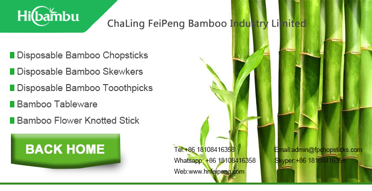 Very cheap and very popular Bamboo Chopsticks for Sushi hot in Japan and Korea