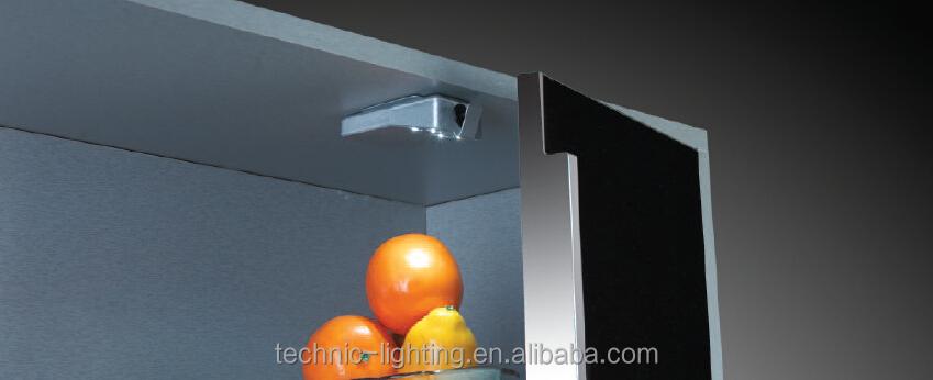 led kast licht met deur schakelaar product on alibaba