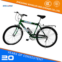 High speed Popular Different Colors mountain bike bicycle and price