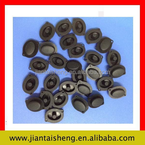 CE certificate rubber switch cap