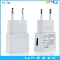 OEM Logo The Latest Mobile Accessories Super Fast Quick EU Plug 5V USB Charger For Andriod Phone