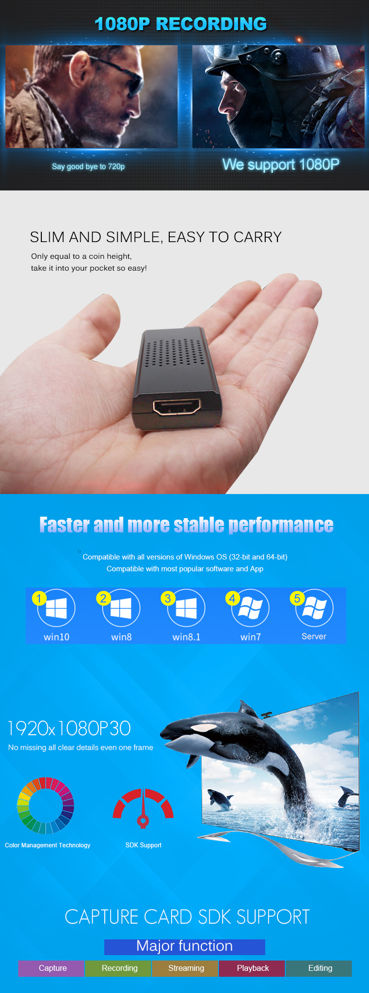 Av To Usb2 0 Video Conference Free Driver Hdmi 2 0 Capture Card - Buy Hdmi  2 0 Capture Card,Free Driver Hdmi 2 0 Capture Card,Video Conference Free