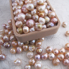 Wholesale 12-15mm irregular Edison Pearls