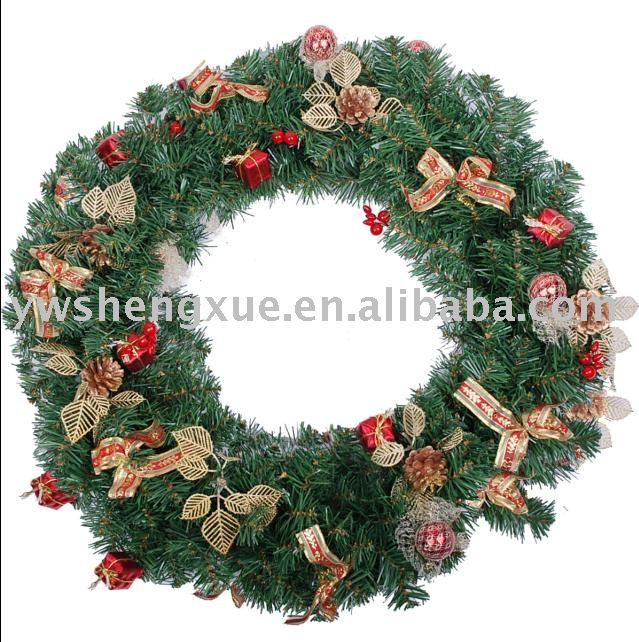 Christmas Ring.Christmas Garland Christmas Ring Christmas Wreath Garland Christmas Tree Ring Buy Ring Christmas Wreath Artificial Christmas Wreath Product On