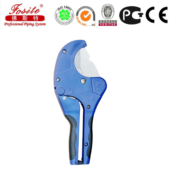 cutter tools /ppr pipe cutter/plastic pipe scissors