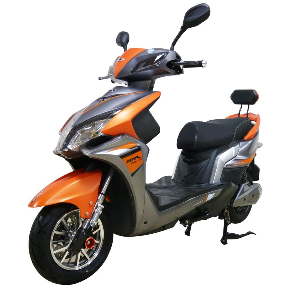 Super Speed Racing Electric <strong>Motorcycle</strong> 800W60V 20AH, Electric <strong>Motorcycle</strong> Scooter made in China
