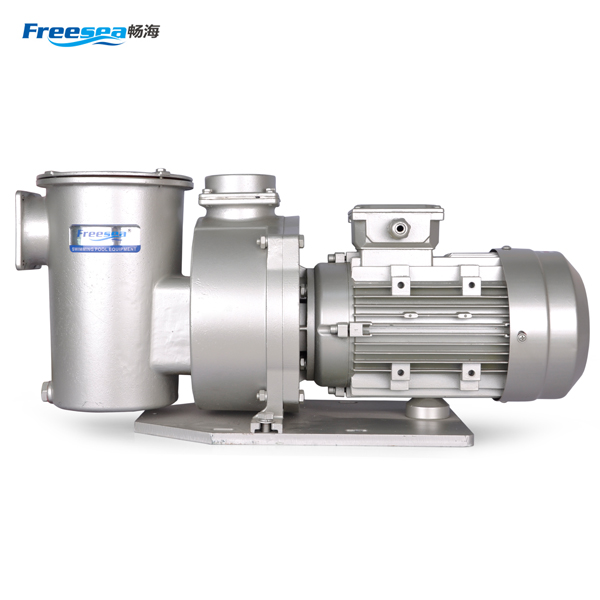 Freesea high standard lowara water pump, electric pumps for irrigation for sale
