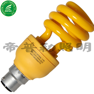 cfl bulbs b22 bc energy saving lamps