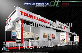 Exhibition Booth Design Concept : Exhibition booth concept design buy exhibition booth design and