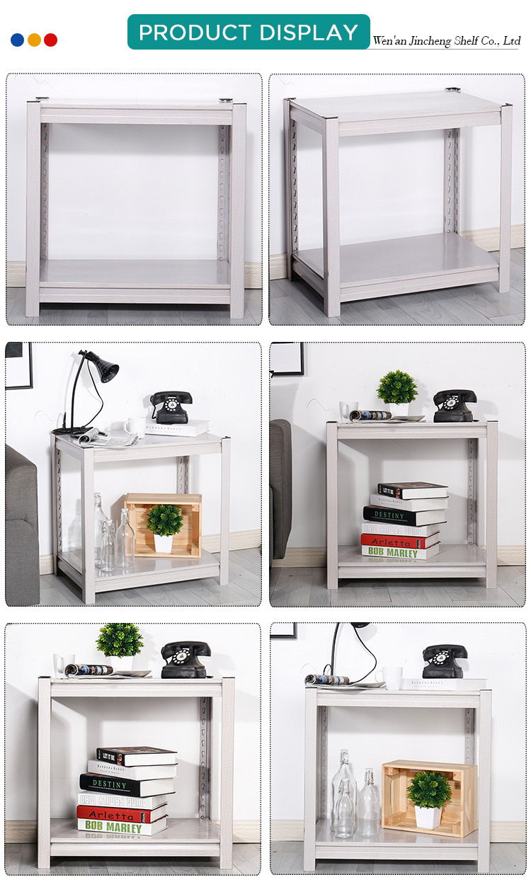 Customised Layers Metal Shelf and Garment Storage Rack Storage Shelves