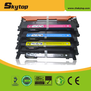 Skytop Compatible Samsung CLT-404S toner cartridge for Samsung SL-C430 SL-C430W SL-C480 SL-C480W SL-C480FN toner