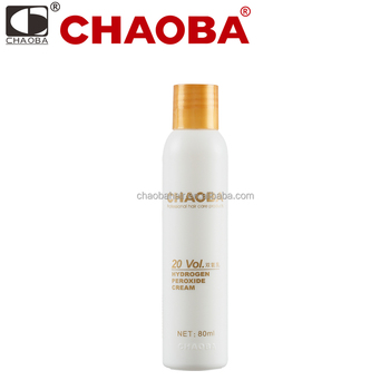 Best Sale Hair Oxidant Manufacturer Private Label Good Quality Hair