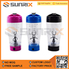 Wholesale Electric Self Stirring Cup Fruit Juicer Protein Shaker Bottle