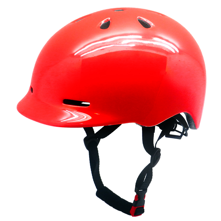 2018 Fashion Design Urban Bike Helmet