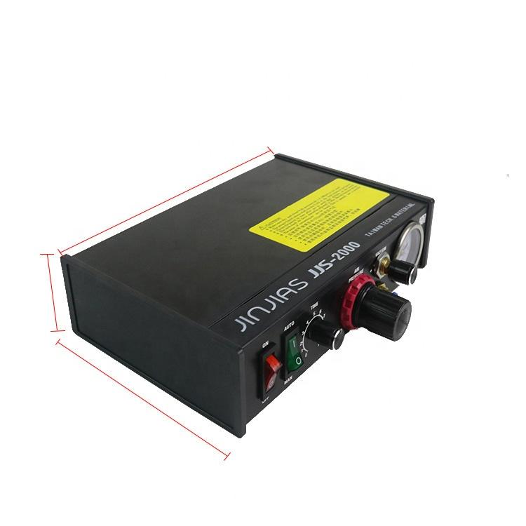 Glue Dispenser,semi-auto glue dispenser 982, Epoxy resin Dispensing Machine