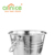 Hot-sale stainless steel water bucket with handle