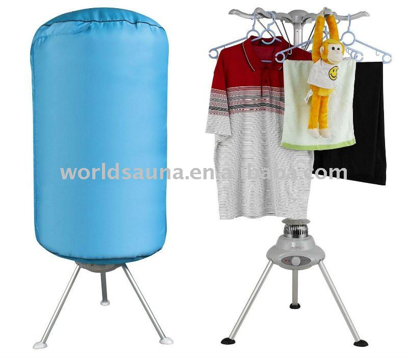 Incroyable Portable Electric Clothes Dryer, View Portable Electric Clothes Dryer,  ZHONGYE Product Details From Xuzhou Zhongye Sauna Equipment Limited  Liability Company ...