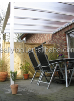 Marvelous Affordable X Mt Diy Terrasse With Baldachin Terrasse
