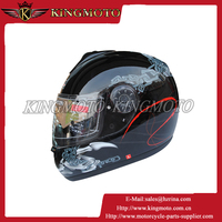 YM-822 full face motorcycle safety helmet price Motocross helmet