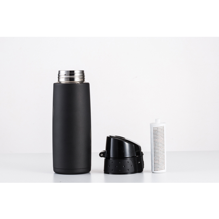 The newest alkaline water flask negative ion bottle