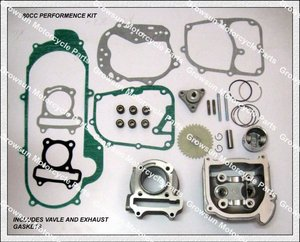 GY6 80cc 47mm SCOOTER MOPED PARTS Engine of Gasket kit
