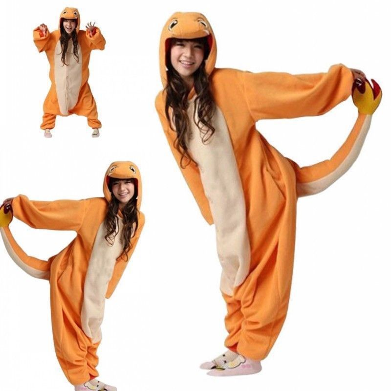Get Quotations · Adult Unisex Lilo u0026 Stitch Charmander Onesie Anime Cosplay Costume Winter Sleepwear Cute Onesie Pyjamas  sc 1 st  Alibaba & Cheap Cute Adult Onesie find Cute Adult Onesie deals on line at ...