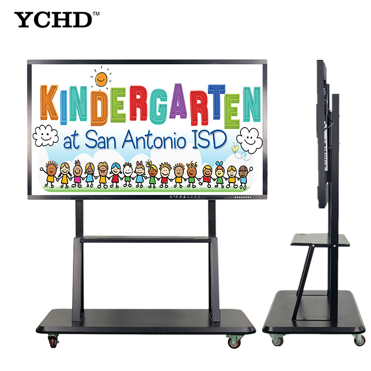 cheap  interactive whiteboard all in one touch screen pc smart whiteboard price