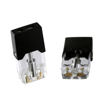 J-PODS ceramic coil Excellent World PS C2c pod for CBD vape oil tank low price 3 packaging options