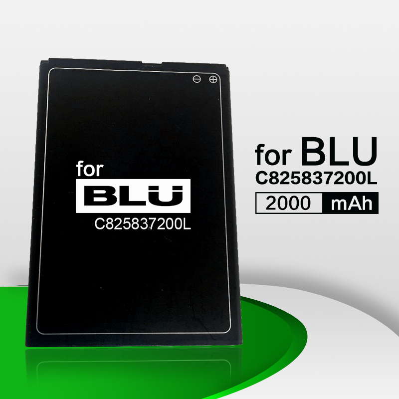 Phone Battery For BLU Neo X NO70 C825837200L Rechargeable Li-ion Battery
