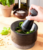 Factory Wholesale Marble Pestle and Mortar Bowl Granite Mortar and pestle