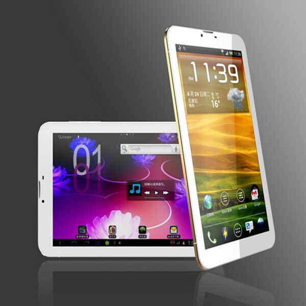 cheapest 9inch <strong>tablet</strong> 3g sim card slot phone call mtk6572 dual core bluetooth gps phablet android4.2